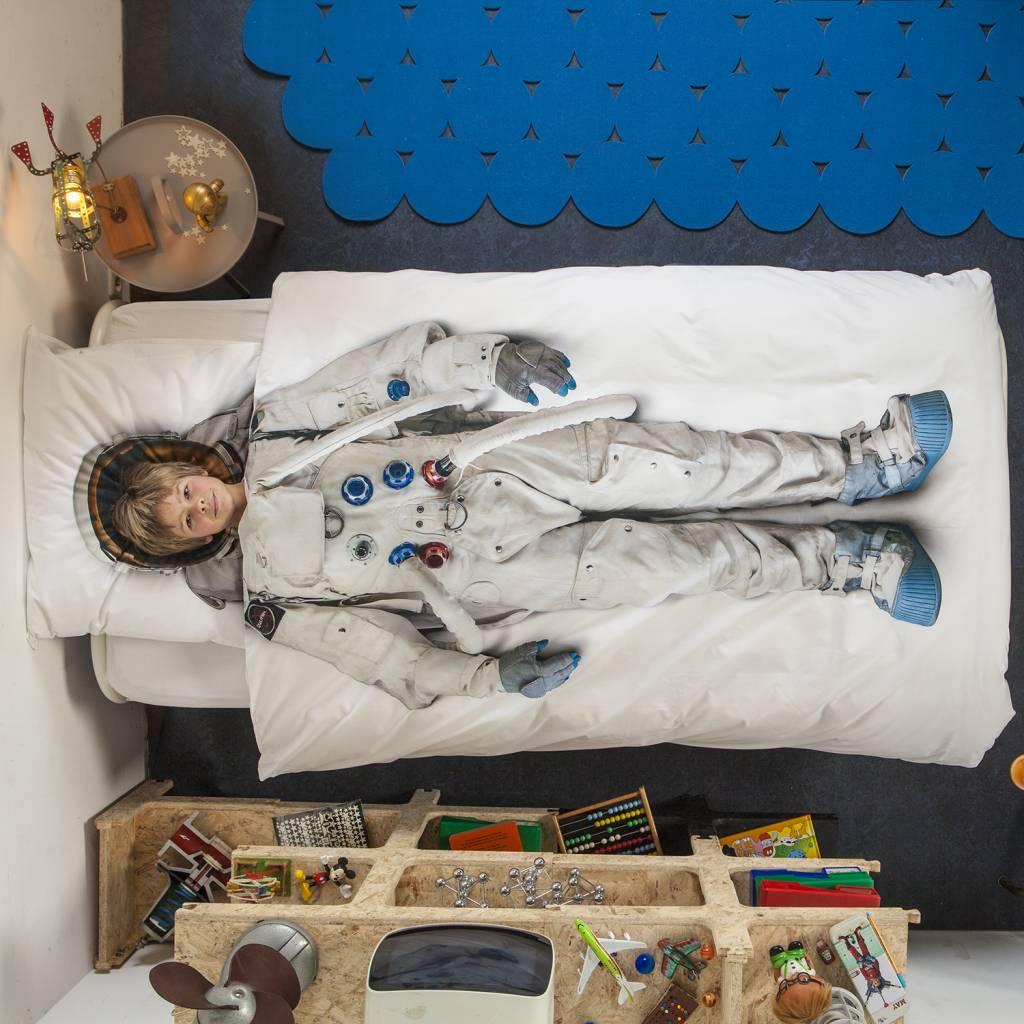 snurk-beddengoed-dekbedovertrek-astronaut-katoen-1