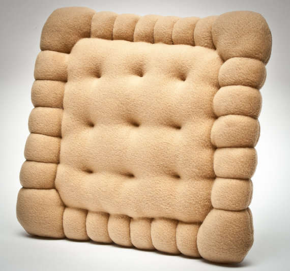 cookie-pillow