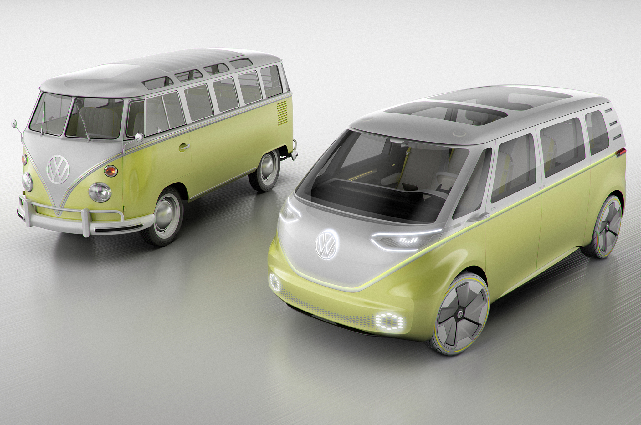 volkswagen-id-buzz-concept-front-three-quarter-with-van